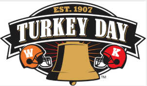 "In anticipation of the 2018 football game, KSD students and alumni will begin the ""Turkey Day Game"""
