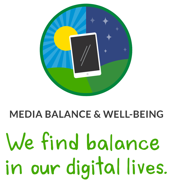 Media Balance & Well-Being