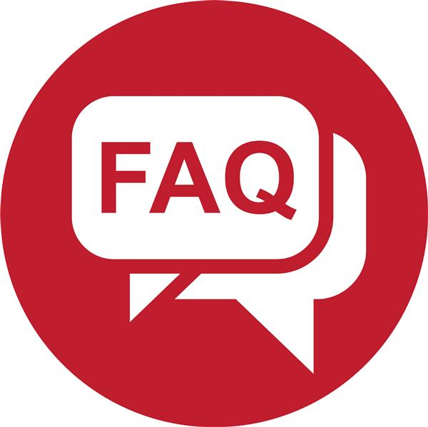 Link to FAQs