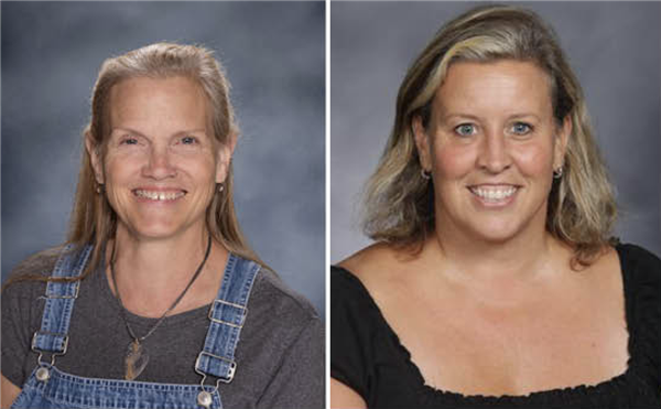 KSD Art Teachers Recognized by Missouri Art Education Association