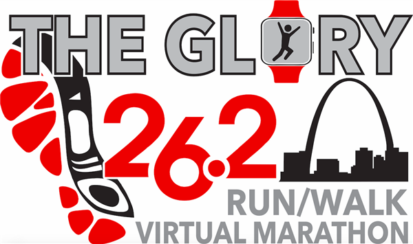 Glory Virtual Run/Walk Marathon